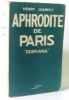 Aphrodite de Paris 'Dory-Ana'. Champly