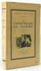 La chartreuse (tome deuxième). Stendhal