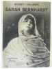 Sarah Bernhardt. Valmer