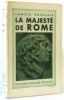 La majesté de rome. Mauclair Camille