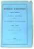 Moniteur Scientifique du Docteur Quesneville  Journal Mensuel  20e année de Publication 3e série Tome V 405e Livraison - Juin 1875. Quesneville