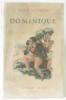 Dominique. Eugène Fromentin