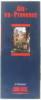 Aix-en-Provence (le provençal - guides bleus). Guide