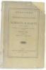 Mémoires de la société d'agriculture de sciences et d'arts séant à Douai  centrale du département du Nord  deuxième série Tome XIV 1876-1878. ...