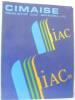 Cimaise present day art - art actuel 36e année n°202 sept. oct. 1989 - Fiac 89. Collectif