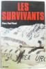 Les survivants. Read