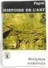 Histoire de l'art  sculpture médiévale  tome onze. Collectif