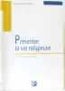 Jeunes et vocations  présenter la vie religieuse n°108 février 2003. Collectif