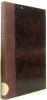Bulletin annoté des lois  décrets recueil complet de législation française - tome XLVIII année 1895. Dupré  Lyon  De Lacroix