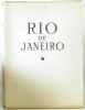 Rio de Janeiro  images de Jean Manzon. Maurois