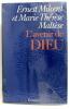 L'avenir de Dieu. Milcent Ernest  Maltèse Marie-Thérèse
