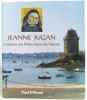 Jeanne Jugan  fondatrice des Petites Soeurs des Pauvres. Milcent