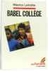 Babel college. Maurice Lemoine