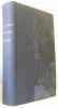 L'ami du clergé  revue de toutes les questions ecclésiastiques - trois année complètes de 1923 à 1926. Perriot  Rozier