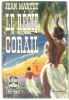 Le récif de Corail. Martet