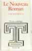 Thema - anthologie  le Nouveau Romain  1. Les matériaux. Arnaudiès