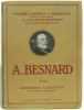 A. Besnard. (Collection: Maîtres anciens et modernes.). Lecomte