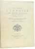 Le saint évangile de nostre seigneur Jésus Christ selon S. Luc (illustrations de Rembrandt). Saint Luc Traduit Par Lefevre D'Etaples