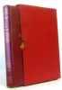 Le lys rouge. France  Anatole