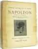 Napoléon - d'Ajaccio à Austerlitz ; extraits des Mémoires du temps recueillis par J.-B.Ebeling (Préface de Louis Madelin). Collectif