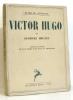 Victor Hugo. Brunet Georges