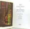 60 énigmes et mystères de tous les temps. Touttain (ss La Direction)