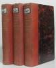 Mes cahiers tome I II et III (tome premier  deuxième et troisième). Barrès