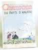 Chansons du pays d'Anjous. Belliard  Lorioux