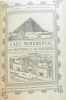 Tracts artistiques: L'art monumental des égyptiens et des assyriens + l'art monumental des Indous et des Perses + l'art monumental de la Grèce. ...