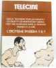Téléciné - n°195  l'érotisme passera t-il? (janvier 1975). Collectif