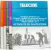 Téléciné - n°186 -187 - 188 - 189 - n°190 (de Mars à Juillet-Août 1974. Collectif
