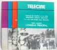 4 numéros de la revue Téléciné - n°197 - 198 - 199 - 200 (mars à Juin 1975. Collectif