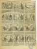 Fillette (revue hebdomadaire: du 22 août 1920 15 mai 1921). De Léoni