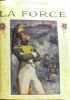 Ensemble d'ouvrages de Paul Adam compilé dans un volume: La force - Enfant d'Austerlitz - La Ruse - Au soleil de Juillet - Le troupeau de Clarisse - ...