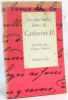 Les Plus belles lettres de Catherine II : . Présentées par Georges Oudard. Catherine  Georges Oudard