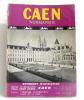 Caen Normandie. Syndicat d'initiative. Syndicat D'initiative