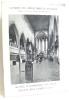 Guides de monuments suisses. Musée historique de bale église des cordeliers.