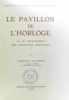 Le pavillon de l'horloge et le département des antiquités orientales (histoire du palais et du musée du Loure). Aulanier (chargée De Mission Au ...
