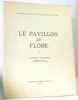Le pavillon de flore (histoire du palais et du musée du Louvre). Aulanier