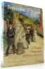 Impressions de toujours. Les peintres américains en France 1865 - 1915. Williams H.Gerdts  Roger Mandle