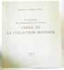 En souvenir de l'Ambassadeur des Pays-Bas - Choix de la collection Bentinck - Exposition Institut Néerlandais  20 mai - 28 juin 1970. Institut ...