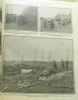Le pays de France (organe des états généraux du Tourisme - 5 volume couvrant les années 1914 à 1918 (du n°2 bis de sept. 1914 au n°165 du 13 décembre ...