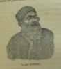 97848: Ali Moktar ben Salem : aventures d'un Tunisien de Boisville (illustrations de Villebois). Boisville