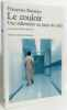 Le couloir : une infirmière au pays du sida. Lettre-préface d'Etienne Roda-Gil. Baranne