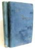 """2 livres; Le """"home"""" publication trimestrielle. contenant des conseils de toutes sortes utiles dans la famille. N°6 et N°7. Mauclerc Jane De"""