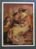 Le grand musée du monde illustre en couleur : le musée du Louvre (Volume I et II). Public Sous La Direction De M. Armand Dayot Inspecteur General Des ...