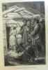 Histoire d un forestier. Gravures hors texte d'apres les dessins de F. Lix. Chazel
