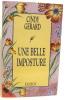 Belle imposture. Gérard/Cindy