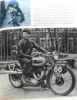 Histoire de la moto. Cyril Posthumus  Jacques Potherat