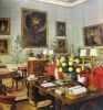 Trésors d'art des grandes familles. Douglas Cooper